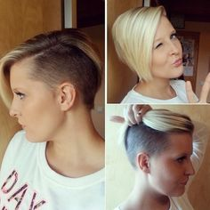 Girls, this is the future, embrace the clippers!
