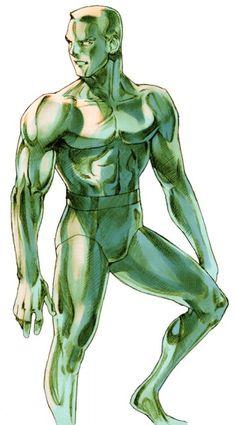 Iceman (for Marvel Vs. Capcom Art by Bengus. Iceman Marvel, Marvel Vs, Marvel Heroes, Marvel Characters, Epic Characters, Comic Books Art, Comic Art, Comic Drawing, Marvel Entertainment