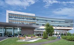 Penn State Hershey Cancer Institute | Payette | Slide show | Architectural Record