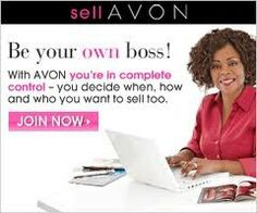 go to https://www.start.your avon.com and enter reference code : diana12