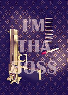 """""""Im Tha Boss"""" wallpaper Boss Wallpaper, Queens Wallpaper, Screen Wallpaper, Mobile Wallpaper, Wallpaper Quotes, Wallpaper Backgrounds, Iphone Wallpaper, Moody Wallpaper, Crazy Wallpaper"""