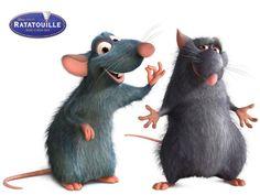 #Ratatouille
