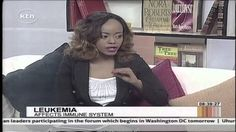 Morning Express Health Discussion: Leukemia, Causes and how to deal with such cases - WATCH VIDEO HERE -> http://bestcancer.solutions/morning-express-health-discussion-leukemia-causes-and-how-to-deal-with-such-cases    *** leukemia cancer causes ***   Morning Express Health Discussion: Leukemia, Causes and how to deal with such cases Watch KTN Live Follow us on Like us on  Video credits to the YouTube channel owner