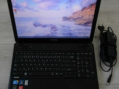 Toshiba Satellite C660-1CV