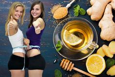 These 24 Super Foods Will Burn Your Tummy Fat Fast