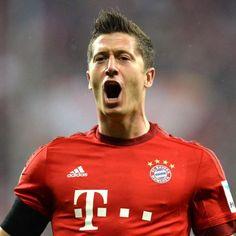 "#Bundesliga - Bayern Monaco Ancelotti si tiene Lewandowski: ""No lo darei per nessuno!"""