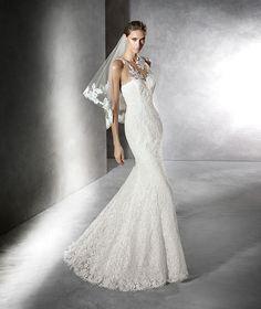 45e38a3459ab0 355 Best New design wedding dress images