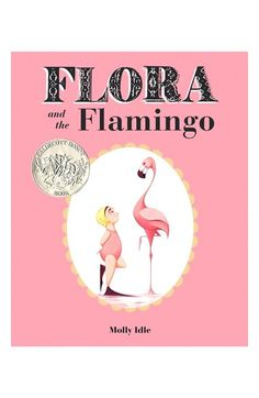 Free shipping and returns on Chronicle Books 'Flora and the Flamingo' Book at Nordstrom.com. In this innovative wordless picture book with interactive flaps, Flora and her graceful flamingo friend explore the trials and joys of friendship through an elaborate synchronized dance. Full of humor and heart, this stunning performance (and splashy ending) will have readers clapping for more.