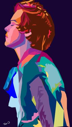 Harry Styles Poster, Harry Styles Pictures, Harry Edward Styles, Harry Styles Dibujo, Harry Styles Drawing, Arte One Direction, Desenhos One Direction, Pop Art Portraits, Harry Styles Wallpaper
