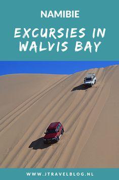 Tijdens mijn rondreis door Namibië maakte ik vanuit Swakopmund twee excursies in Walvis Bay: een bootcruise in de ochtend en 's middags een Living Desert Tour. Wat een geweldige excursies. Meer lezen? Kijk dan op mijn website. #walvisbay #namibie #namibia #bootcruise #livingdeserttour #jtravel #jtravelblog