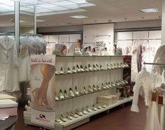 Alles für die Braut: Hochzeitskleider, Hochzeitsschuhe, Accessoires ...