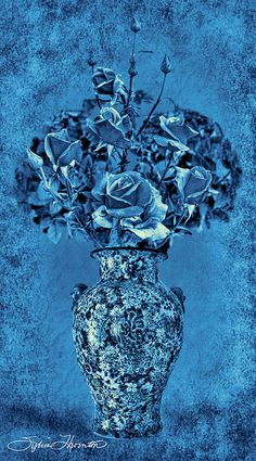 #blue - Everything's Coming Up Roses II