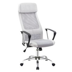 Elton High Back Mesh Desk Chair U0026 Reviews | Joss U0026 Main