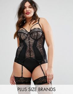 Women's Clothing Honest Torrid Plus 3x-4x Size Garter Lace Top Fishnet Stockings For Dress Size 20-24 Pantyhose & Tights
