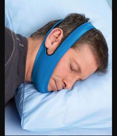 Anti Snore Chin Strap - Sleep Apnea Sleeping Aid ~ Stop Snoring! Snoring Remedies, Snoring Humor, Foot Fungus Treatment, Body Weight, Weight Loss, Saline Nasal Spray, Snoring Solutions, Shopping, Sleep Apnea