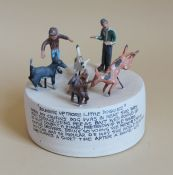 Rounding Up Those Little Doggies - The Mexican Museum Mexican Museum, Latino Art, Spotted Dog, Brown Spots, Rounding, Doggies, Desserts, Little Puppies, Tailgate Desserts