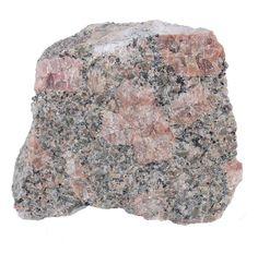 Granodiorite Is A Phaneritic Texture Intrusive Igneous