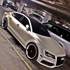 Wrapped by audichannel Audi A7, Car Goals, Bmw, Hot Rod Trucks, Top Cars, Car And Driver, Cars And Motorcycles, Luxury Cars, Dream Cars