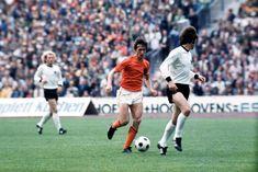 1970s Adidas Vintage 'Franz Beckenbauer' Cherry Red