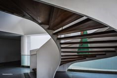 Descending the stairs. South America, Brazil, Stairs, Furniture, Home Decor, Rio De Janeiro, Stairway, Decoration Home, Room Decor
