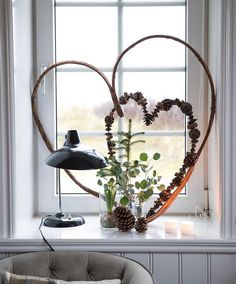 | Enjoying the last day with the Xmas deco - tommorow it will go... | . . #christmasdecor #christmasholidays #xmasdeco #xmasdecor #juledekoration #julepynt #instahome #interior2you #interiores #indretning #housify #hyggetid #homestyling #homedetails #onlyinterior #boligmagasinet #inspire_me_home_decor #nordichome #nordicchristmas #finahem #vakrahem #vtwonen #solebich #sommerhus #stoerwonen #interior2you #interior4you #bobedre