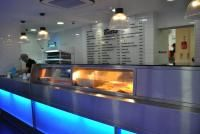 Bells Fish and Chip Takeaway Durham Fish And Chips Takeaway, Fish And Chip Shop, Durham