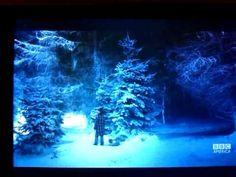 Doctor who Christmas 2011