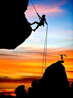 Rock Climbing in Scottsdale, AZ