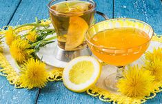 Dandelion Benefits - How To Make Dandelion Tea Dandelion Benefits, Dandelion Root Tea, Dandelion Leaves, Food For Strong Bones, How To Stay Healthy, Healthy Life, Best Fruits For Diabetics, Nutrition, Pesto