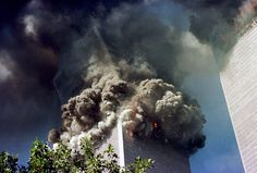"""9/11: 25 Indelible Pictures"" - Frozen Moment"