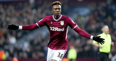 Explained: This is why Man Utd could decide Tammy Abraham's future Aston Villa Players, Football Transfer News, Nathaniel Clyne, Kieran Trippier, Tammy Abraham, Aston Villa Fc, Wigan Athletic, Bristol City