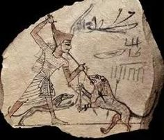 We even know many ancient Egyptian dog's names from leather collars as well as… Ancient Egypt, Ancient History, Egypt Animals, Ptolemaic Dynasty, Spiritual Animal, Ancient Mysteries, Dog Names, Archaeology, Animals And Pets