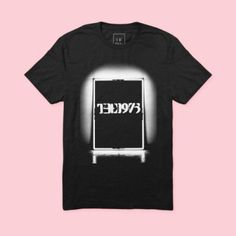 Tour Black T-Shirt http://www.myplaydirect.com/the-1975/tour-black-t-shirt/details/33227017?cid=social-pinterest-m2social-product&current_country=AR&ref=share&utm_campaign=m2social&utm_content=product&utm_medium=social&utm_source=pinterest