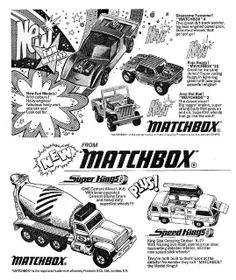 89 best matchbox cars images matchbox cars c i toys cars 1963 Chevy Impala matchbox ads 1971