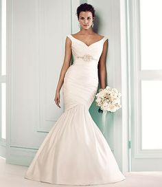 Mikaella 2012 Spring Bridal Collection