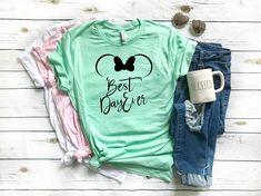 Best Day Ever Disney Shirts Disney Trip Disney Shirt Disney Vacation Shirts, Family Vacation Shirts, Disneyland Shirts, Disney Tees, Disney Shirts For Family, Disney Family, Disney Fun, Disney Style, Family Shirts