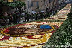 Cele mai frumoase festivaluri de flori din lume