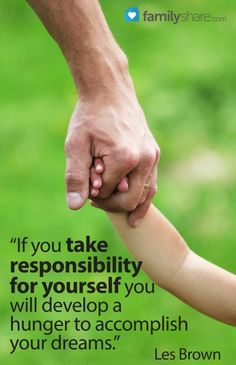 FamilyShare.com l Helping your kids to learn responsibility isn't easy, but it will pay huge dividends.