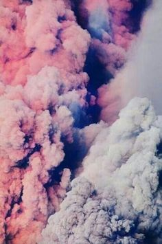 Smoke wallpaper inspiration