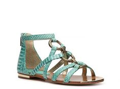 Isola Adriel Gladiator Sandal Casual Sandals Sandals Women's Shoes - DSW