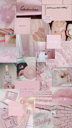 Pretty In Pink Pink Wallpaper Iphone Pink Tumblr Aesthetic