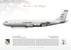 UNITED STATES AIR FORCE Georgia Air National Guard461st Air Control Wing (461 ACW)Robins AFB, Georgia