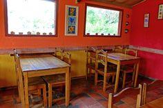 Chapa-rral's, restaurante de frutos do mar e grelhados na Serra do Cipó, município de Santana do Riacho, MG