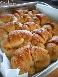 Dolci delizie di casa: Pane e dintorni