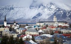 reykjavic. i'm going back here, and i'm taking J with me. :)