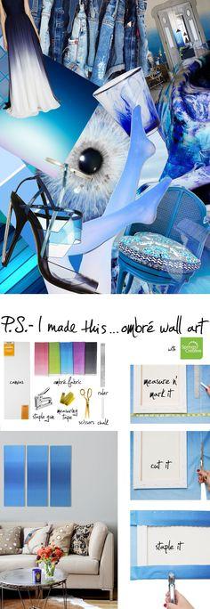Springs-Creative_Ombre-Wall-Art
