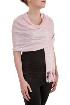Opulent Luxury Pashmina Cashmere Scarf Shawl comes in a variety of colors and prints and are lightweight, luxuriously soft and silky, warm, comfortable, stylish, and add alot of personality to your outfit!