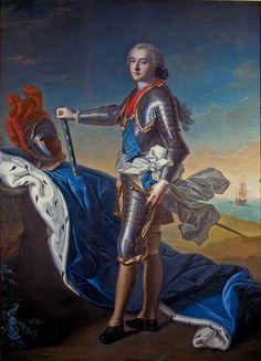 Louis de Penthievre