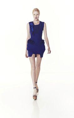 Interview: David Longshaw Fashion Designers, Interview, David, Magazine, Mini, Dresses, Vestidos, Magazines, Dress