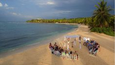 Beach Wedding at Half Moon Resort in Montego Bay, Jamaica, minutes from the Montego Bay airport. Karin Del Valle, Magic Creator with AAA WCNY. Contact me for more information kdelvalle@nyaaa.com